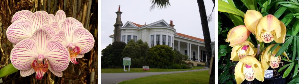 Bushy Park homestead, Whanganui