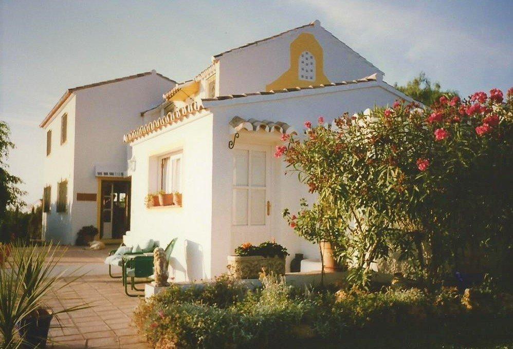 Casa Tanga Tanga, Spain