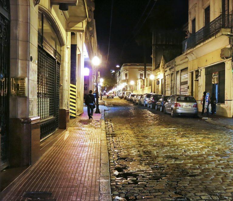 Buenos Aires – a seductive city of surprises