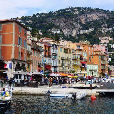 7 indulgent reasons to visit charming Villefranche sur mer