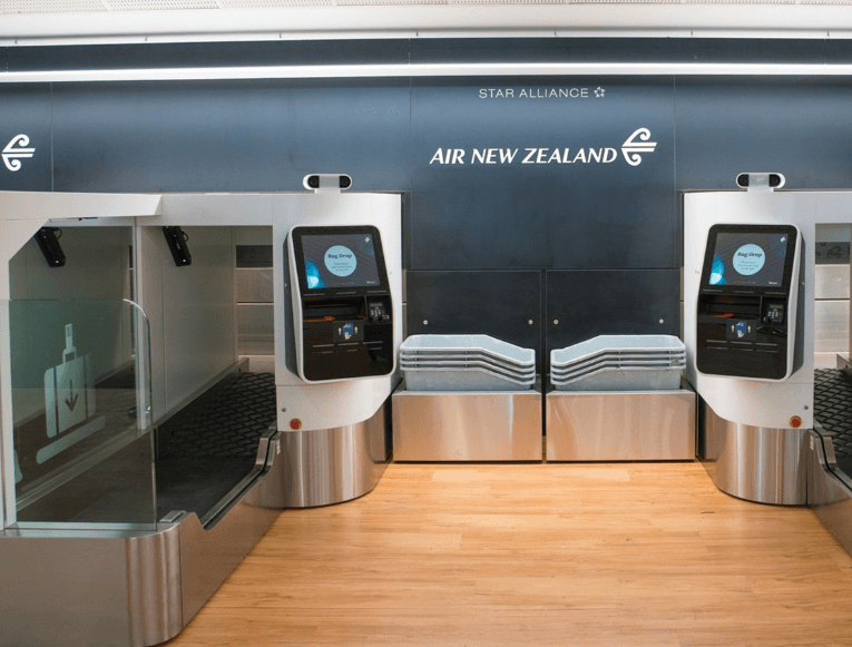 Airport technology – does it leave you in a tailspin?