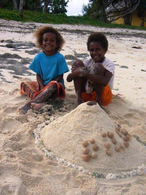 Vanuatu – the happiest isles of Oceania