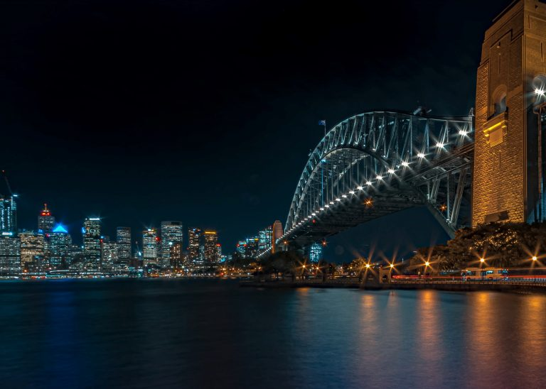 10 reasons why Sydney is my favourite city in the whole world