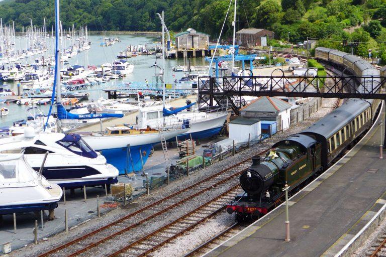 Steam railways of England – 7 of my favourites
