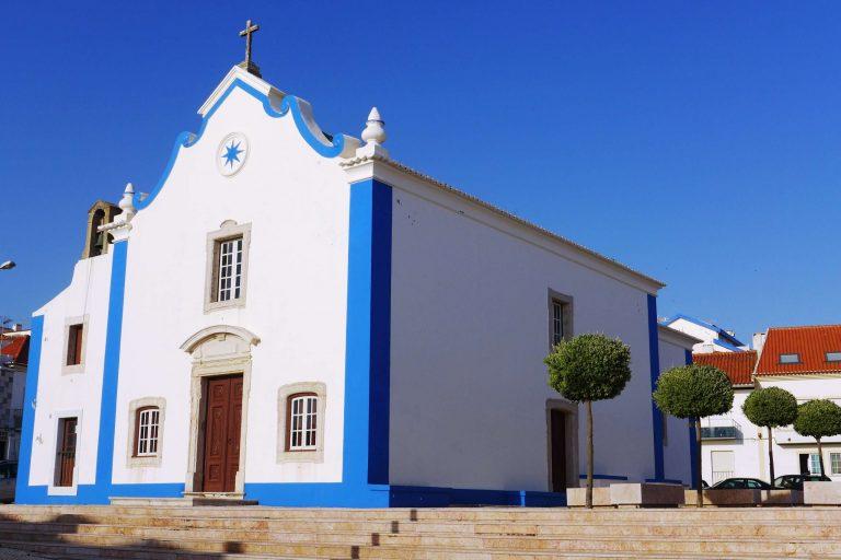 Ericeira – a hidden gem on the Silver Coast, Portugal