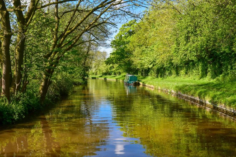 Narrowboating in Wales – slow travel at its best