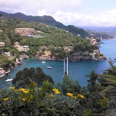 Enchanted June – a magical honeymoon in Liguria