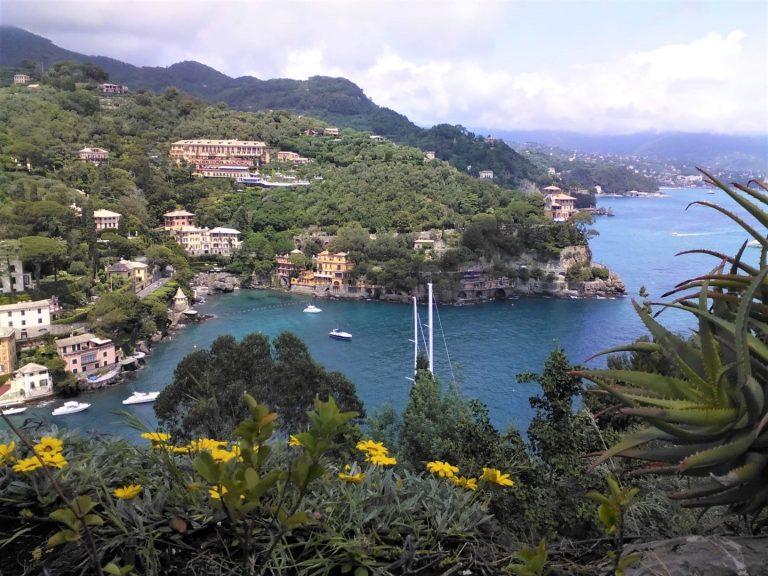 Enchanted June – a magical honeymoon in Liguria