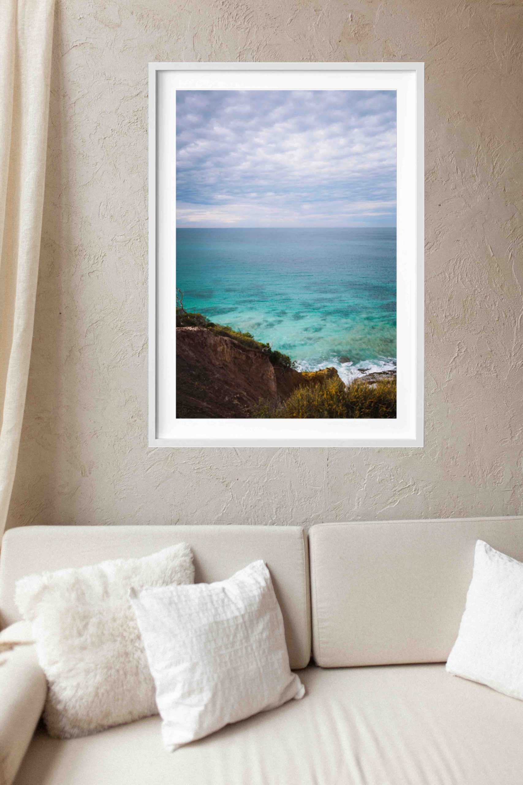 'Orpheus' from the Aireys Inlet Series, Victoria, Australia by Melissa Butters Photography