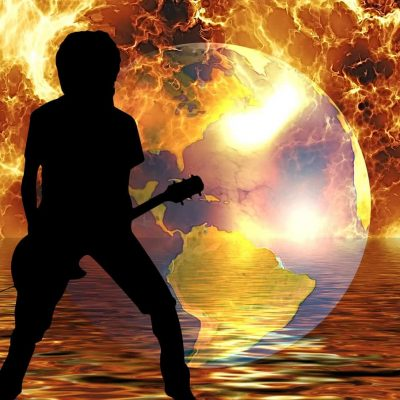 World music – around the globe in 23 evocative tracks