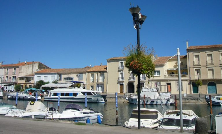 10 top reasons to visit Marseillan – the town that's 'like St Tropez before Bardot'