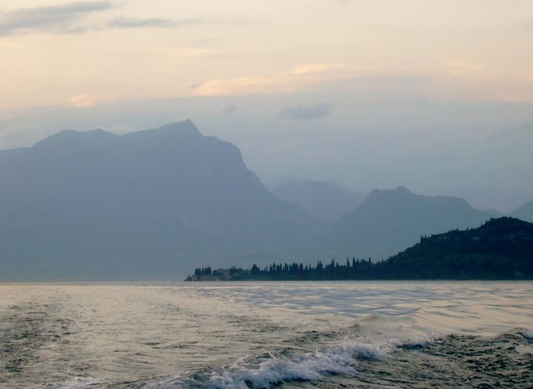 A package holiday to Lake Garda – the verdict