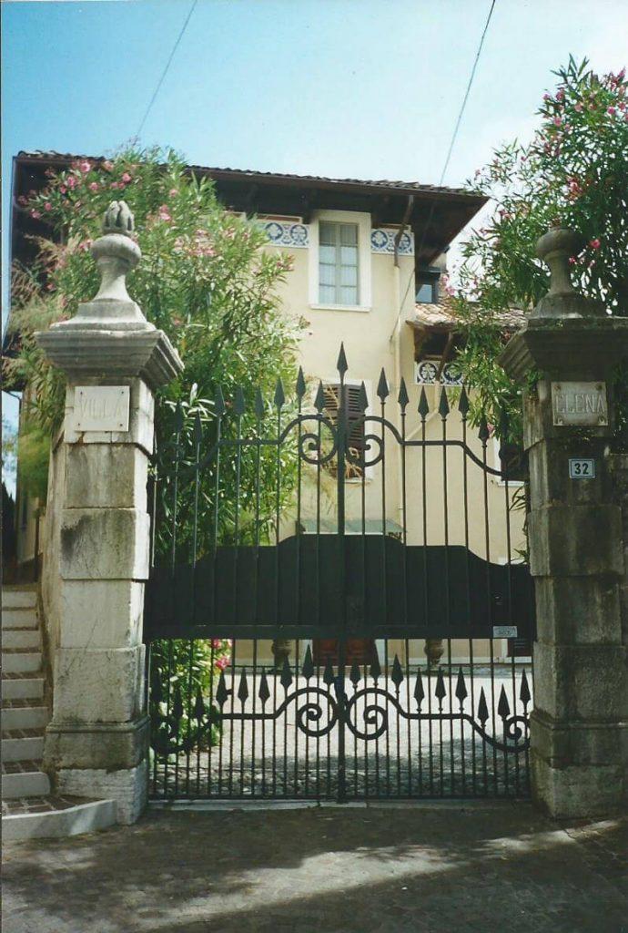 Pretty villa near Salo